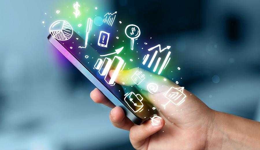 Perkembangan Fintech di Indonesia via nairametrics.com