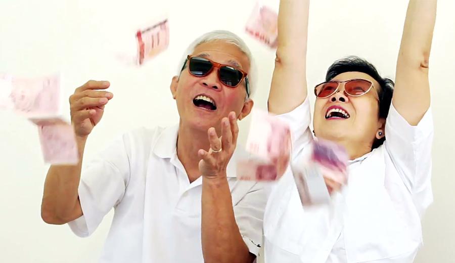 Yakin gak mau punya Jaminan Hari Tua via videoblocks.com