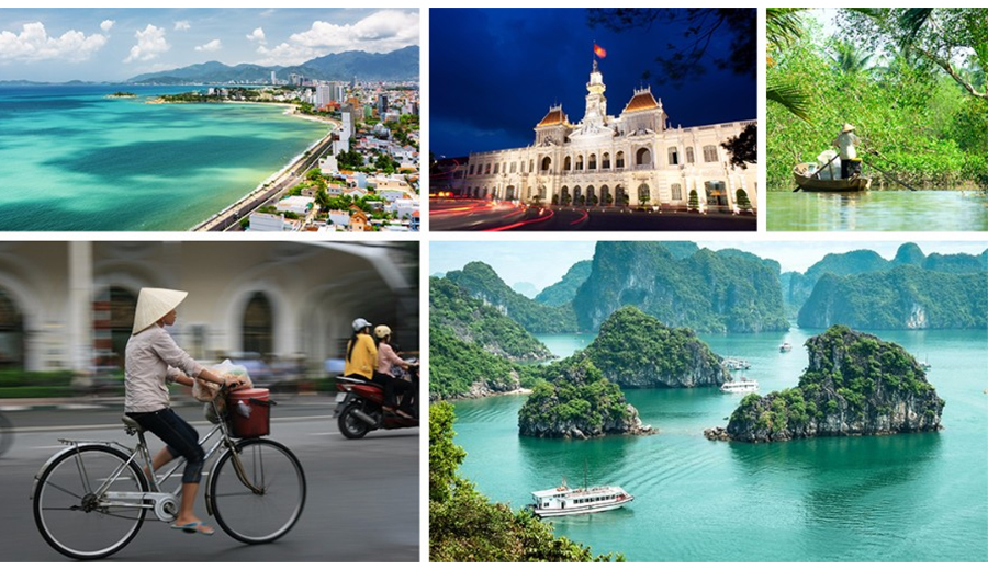 Yuk Backpacker ke Vietnam via wendywutours.co.nz