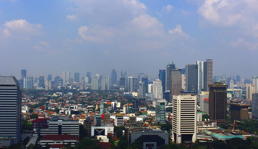 Sudah Sejauh Mana Perkembangan Ekonomi Syariah Indonesia via goodfreephotos.com