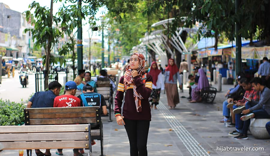 Mampukah Wisata Halal Membantu Ekonomi Syariah Indonesia Klikcair