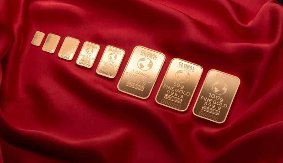 jenis investasi emas