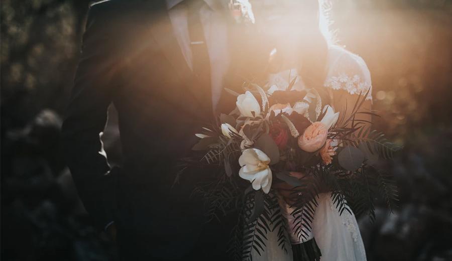 mempersiapkan pernikahan