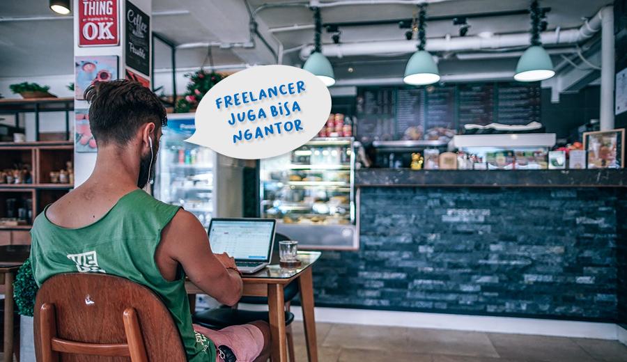 Tips cara menjadi freelancer