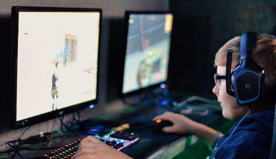 Gamers dengan pendapatan terbesar di Indonesia