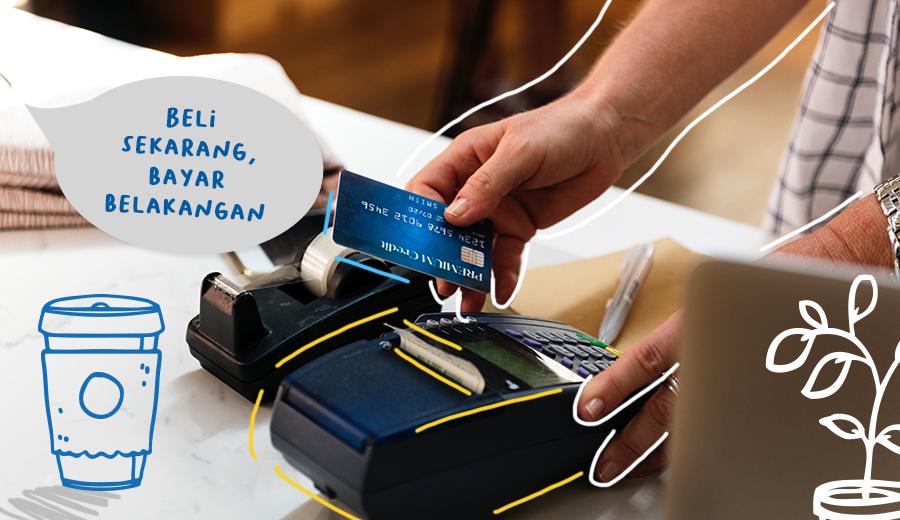 Kesalahan sepele yang membuat tagihan kartu kredit membengkak