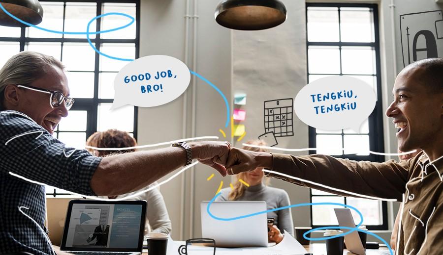 Tips meningkatkan motivasi kerja bagi pekerja kantoran