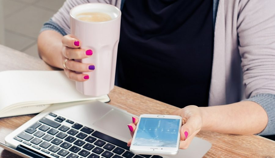 Pekerjaan online yang menghasilkan pendapatan ekstra