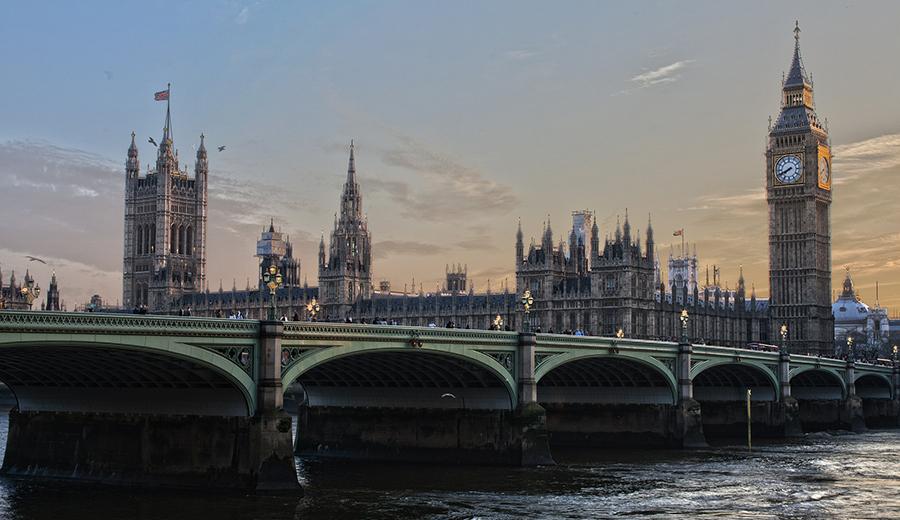 Kota London jadi kota dengan gaji tertinggi.