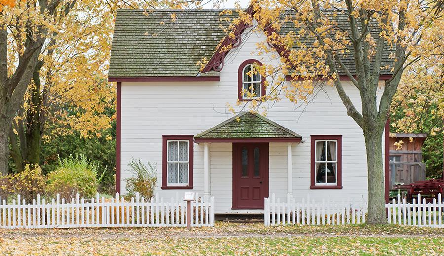 Pentingnya memilih asuransi rumah milikmu