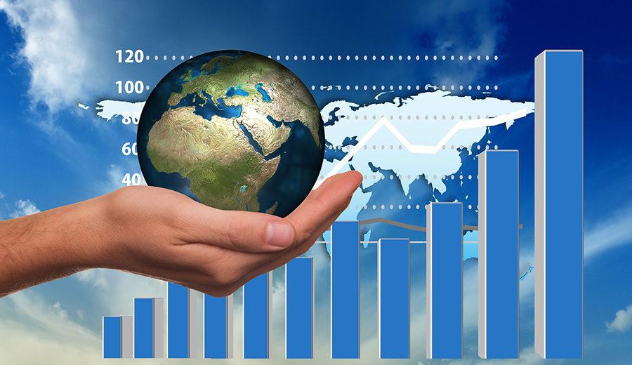 Persiapan pemerintah Indonesia hadapi pelemahan ekonomi global