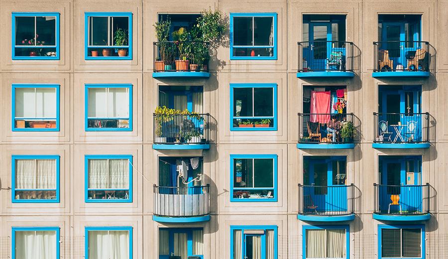 strategi bisnis sewa apartemen