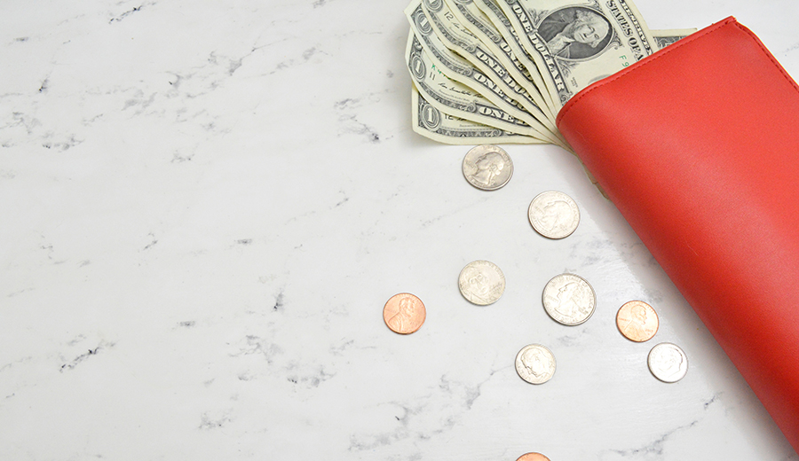 Kondisi kesehatan keuangan