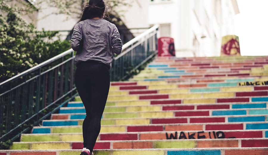 Olahraga hemat agar tetap sehat