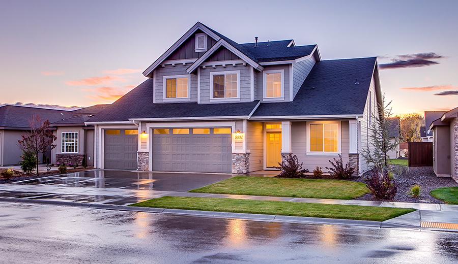 Kesalahan beli rumah