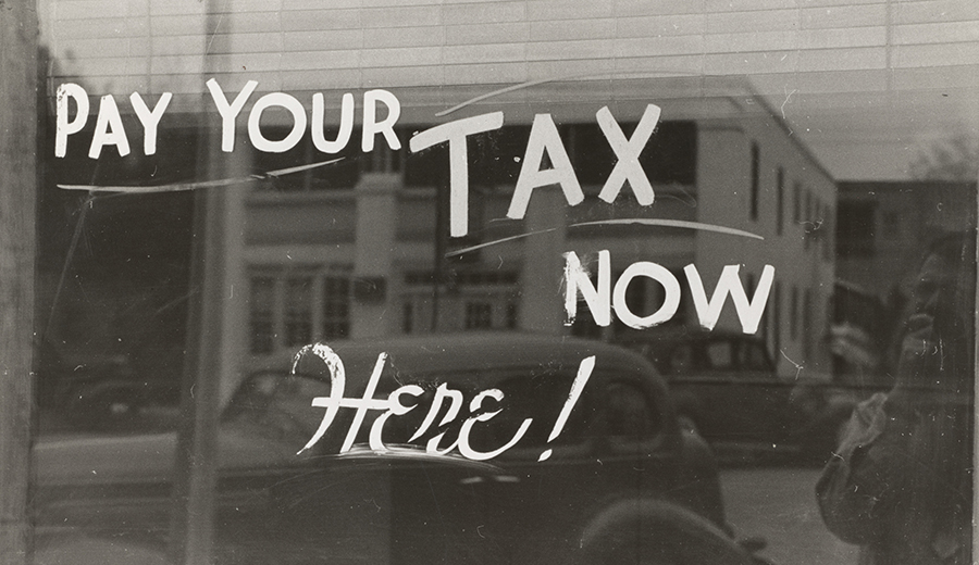 Cara hitung pajak bumi dan bangunan.