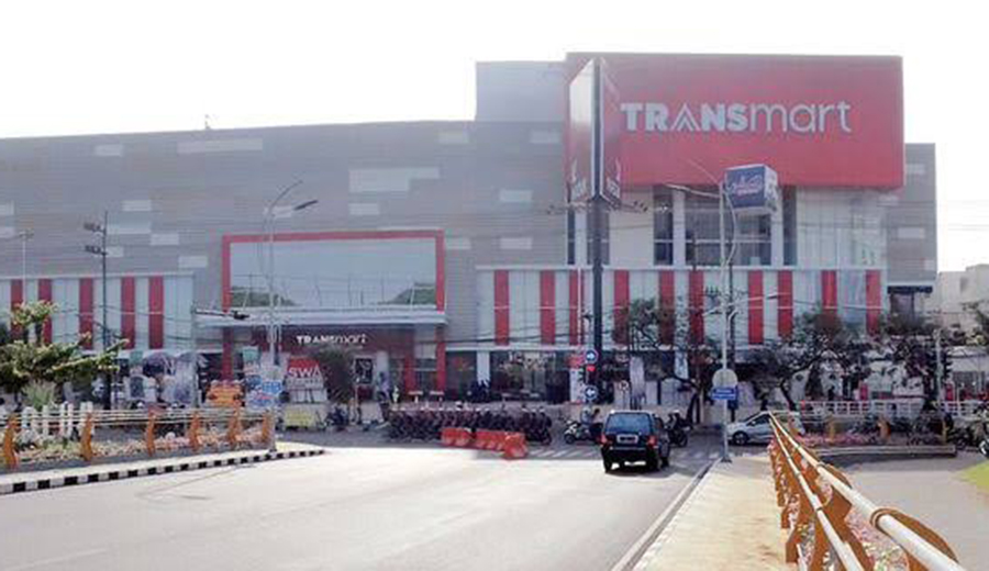 Promo Transmart Carrefour.